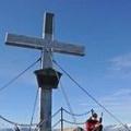 SOTA activation OE/SB-003 Kitzsteinhorn 3.209m