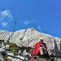 SOTA triple 12 hour hike