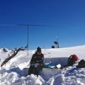 5 SOTA activations and first real DX!