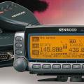 Kenwood TM-D700 im Anmarsch
