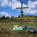 SOTA amazing 4 summits by OE2SNL Franz