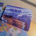 QSL Karten gedruckt