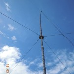 J3 160m antenna