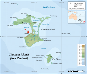 Chatham map by Alexander Karnstedt from wikipedia.org